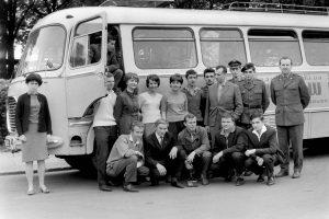 Mistrzostwa Wojska Polskiego (1964)