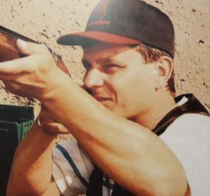 Tadeusz Szamrej - zespołowy złoty medalista pucharu świata (1997)