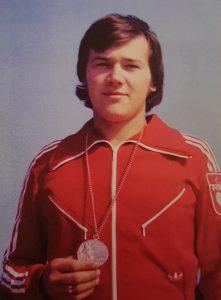 Wiesław Gawlikowski