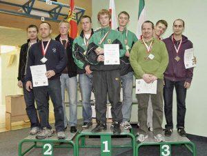 Brązowi medaliści mistrzostw Polski (2009)