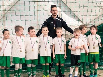 Puszcza CUP 2017 – Skrzaty 19.03.2017
